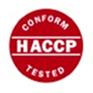 HACCP getest